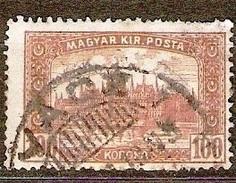 Hungary 1920 Mi 364 Vacz