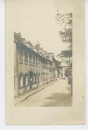 ALLEMAGNE - OTTWEILER - Belle Carte Photo écrite En 1919 - Germany
