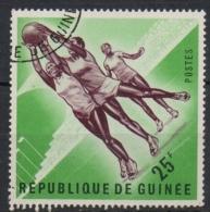 Guinea 1963 -  Pallacanestro Basket