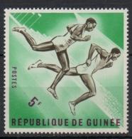 Guinea 1963 -  Corsa Running MNH **