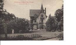 FOUCHARUPT SAINT DIE  VILLA MARGUERITE - Saint Die