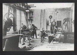 88 Rambervillers / Manufacture D'Orgues / Atelier Des Machines /  Photo Reproduction (fond Neudin) - Autres Communes