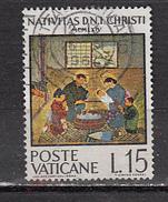 VATICAN ° YT N° 416 - Oblitérés