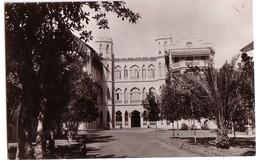 DJIBOUTI: Entrée Principale, Palais Du Haut Commissaire - Dschibuti