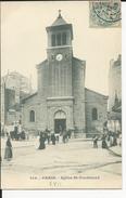 Paris  Eglise Saint Ferdinand - Eglises