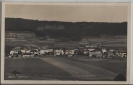Travers - Vue Generale - Phototypie No. 2999 - NE Neuchatel