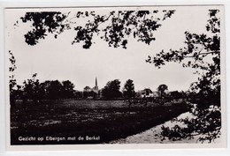 Gezicht Op Eibergen Met De Berkel, Eibarge, Berkelland,  Im Achterhoek In Der Provinz Gelderland, Holland, Niederlande, - Niederlande