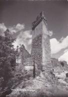 Eferding - Ruine Schaunberg - Bergfried - Eferding