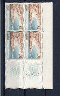 1784 - FRANCE  N°978   10Fr   Royan   Du  23.6.54     SUPERBE