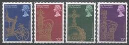 Great Britain 1978. Scott #835-8 (MNH) 25th Anniv. Of Coronation Of Elizabeth II * - 1952-.... (Elizabeth II)