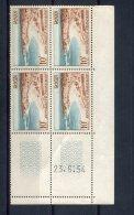 1789 - FRANCE  N°978   10Fr  Royan   Du  23.6.54     SUPERBE