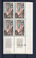 1794 - FRANCE  N°981   20Fr   Baie D' Ajaccio   Du  24.6.54     SUPERBE