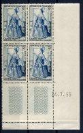 1798 - FRANCE  N°956   8Fr   Célimène   Du  24.7.53     SUPERBE