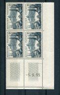 1799 - FRANCE  N°1037   8Fr   Marseille   Du  5.9.55     SUPERBE