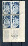 1800 - FRANCE  N°1038   10Fr   Le Port De Nice   Du  5.9.55     SUPERBE