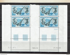 COIN DATE FRANCE NEUF** 1983 - PA N° 44 émis En 1970 / N° 50494 Imprimé Sur TD3-13 Daté 21.10.83