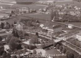 """Bad Schallerbach - Hotel Viktoria-Dependance """"Villa Gertrud""""* 1962 - Bad Schallerbach"""