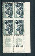 1808 - FRANCE  N°1040   18F  Uzerche ( Limousin )  Du  29.8.55     LUXE