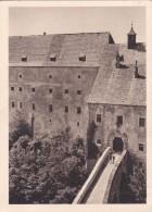 Burg Der Katholischen Jugend Altperstein, Burgbrücke - Micheldorf - Österreich