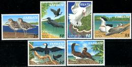 VANUATU 1997 Birds, Fauna MNH