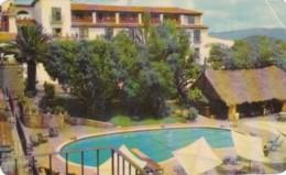 Mexico Taxco Hotel De La Borda