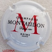 MONTAUDON N° 13 - Champagne