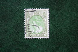 60 Ct Wilhelmina Bontkraag NVPH 76 (Mi 98 A) 1899-1921 1920 Gestempeld / USED NEDERLAND / NIEDERLANDE