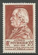 ALFRED FOURNIER  N° 748  NEUF**  SANS CHARNIERE / MNH
