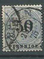 Allemagne Timbre Télégraphe   Yvert N° 14 Oblitéré  - Cw 24016