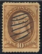 USA. 1870. YT 139. - Used Stamps