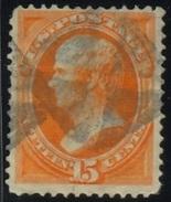 USA. 1870. YT 141. - Used Stamps