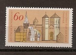Deutschland 1980, Nr. 1035, 1200 Jahre Stadt Und Bistum Osnabrück. Postfrisch (mnh), Bundesrepublik