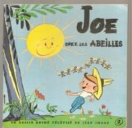 JOE CHEZ LES ABEILLES N°1 D APRES LE FILM DE JEAN IMAGE ET DENIS M.G. BOUTIN. MUSIQUE ET DIALOGUE DE MICHEL EMER. - Livres, BD, Revues