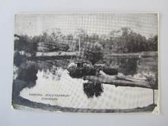 015W/ Ongewoon, Zonhoven Kamping Holsteenbron - Zonhoven