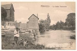 Nantes -  La  Boire Toussaint - 144 - Collection AD Nantes - CPA° - Nantes