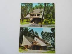 015W/ Bohan Sur Semois Centre De Vacances