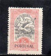 PORTUGAL 1928 *