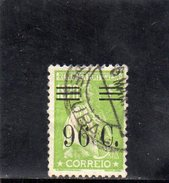 PORTUGAL 1928-9 O