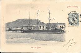 PORT-VENDRES / LE FORT BEARN / A 56 - Port Vendres