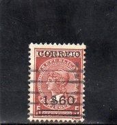 PORTUGAL 1929 O