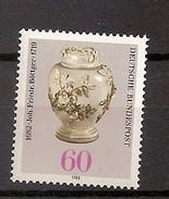 Deutschland 1982, Nr. 1118, 300. Geburtstag Von Johann Friedrich Böttger Alchimist Postfrisch (mnh), Bundesrepublik