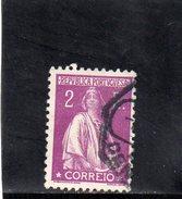 PORTUGAL 1930 O