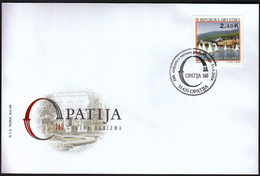 Croatia Opatija 2004 / 150th Anniversary Of Tourism In Opatija - Holidays & Tourism