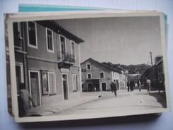 Montenegro Old Capital Cetinje Cettigne - Montenegro