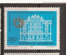Argentina **  1979 (1242)