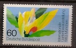 Deutschland 1983, Nr. 1174,  Internationale Gartenbau-Ausstellung IGA Postfrisch (mnh), Bundesrepublik