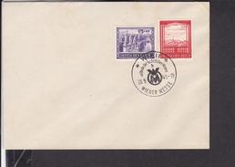 Brief Deutsches Reich Sonderstempel Wien 1941