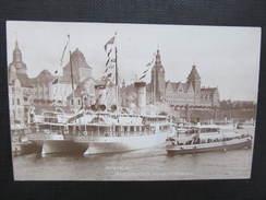 AK STETTIN Max Dreblow Ca. 1910 // D*22827 - Pommern