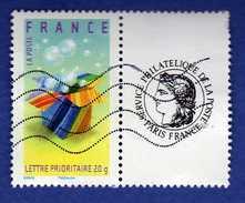 France Y&T : Personnalisés N° 4085A