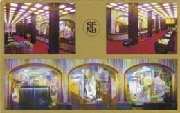 San Francisco National Bank San Francisco California - Banks
